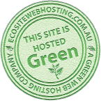 A Green Web Hosting Provider